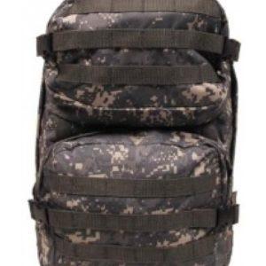 Военный тактический рюкзак на 45 л (цвет – пиксель)