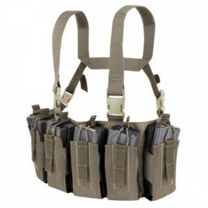 Военная разгрузка открытого типа (для 12 маг. АК)
