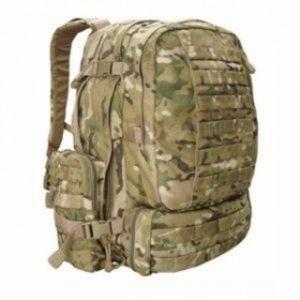 Рюкзак тактический (трехдневка) multicam 50 л
