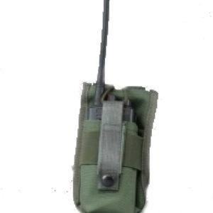 Подсумок для радиостанции на системе MOLLE