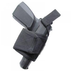 Кобура поясная регулируемая (ПМ, Форт, Glock, SIG, HK, Beretta, CZ)