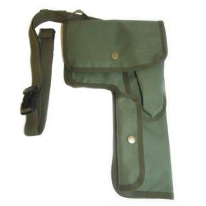Кобура для ракетницы (сигнального пистолета)