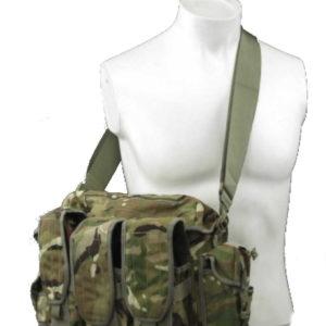 Военная сумка амуниции (мультикам)