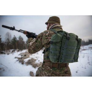 Рюкзак десантника РД-54К (17л)