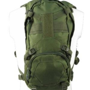 """Военный рюкзак """"Компакт"""" (25 л) олива"""
