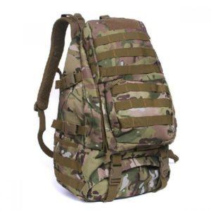 Рюкзак военный MOLLE НАТО, 40л (мультикам)