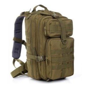 Рюкзак тактический (30л) койот