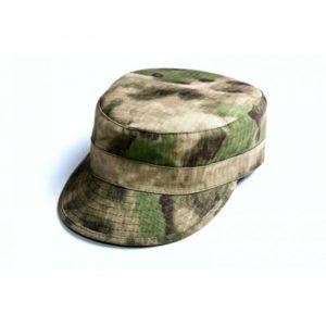 Кепка круглая A Tacs FG лес (НАТО)