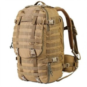 Рюкзак тактический 3-х дневный (койот 45 л)