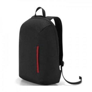 """Городской рюкзак """"Key"""" (чёрный) 20 л"""