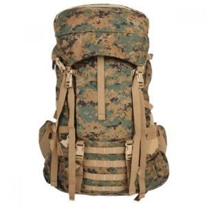 Походный военный рюкзак 75 л (Marpat)