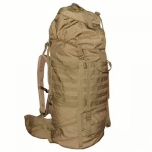Рюкзак тактический Travel 100 л (койот)