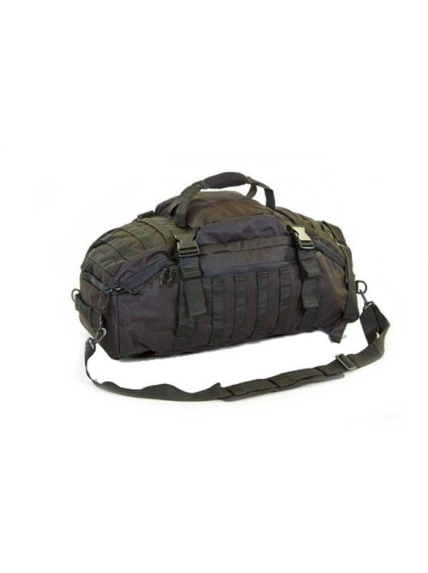 Рюкзак-сумка тактический (трансформер) на 40-45л
