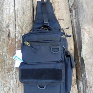 Рюкзак тактический (однолямочный) на 10л