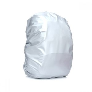 Чехол на рюкзак (20-30 л) белый