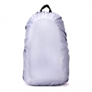 Чехол на рюкзак (60-80 л) белый