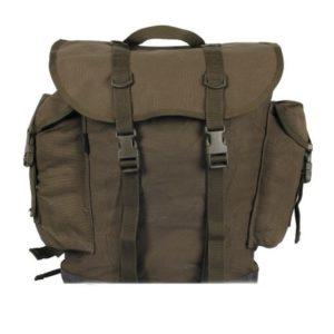Рюкзак горно – егерский (на 25-30л)