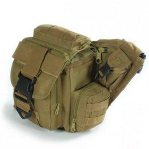 Военная сумка  mega tactical