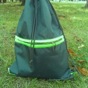 """Рюкзак – мешок """"Mini green"""""""