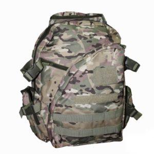 Рюкзак Combat (мультикам) Cordura USA 1000D
