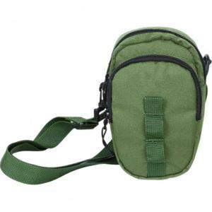 Тактическая сумка через плечо/на пояс