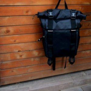 Городской рюкзак Dim & Den