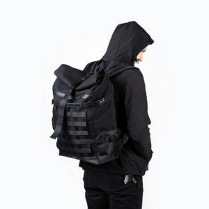 Большой городской рюкзак 35-40л