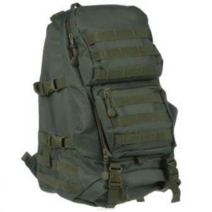 Рюкзак военный MOLLE НАТО, 40л (олива)