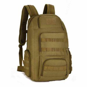 Армейский рюкзак в цвете койот 40л