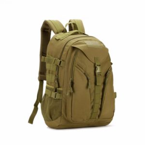 Армейский/городской рюкзак (койот)