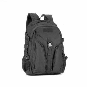 Армейский/городской рюкзак (черный)