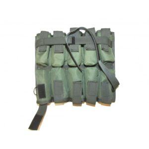 Подсумок для подствольных 10 гранат (ВОГ-25)