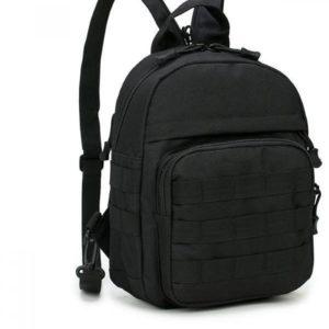 Городской/спортивный мужской рюкзак
