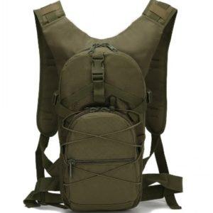 Рюкзак для велопрогулок