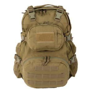 Армейский военный рюкзак 19-25л