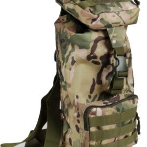 Однолямочный тактический рюкзак