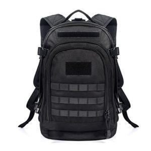 Армейский рейдовый рюкзак на 30 – 35 л