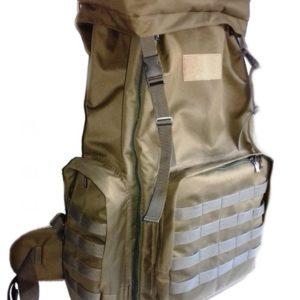 Тактический/походный рюкзак на 85л