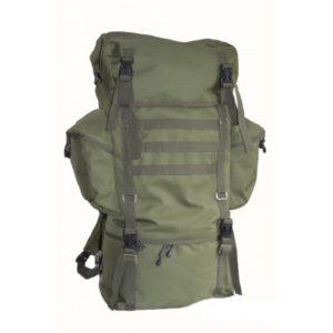 Рюкзак тактический/рыбацкий на 65 л (анатомическая спинка)