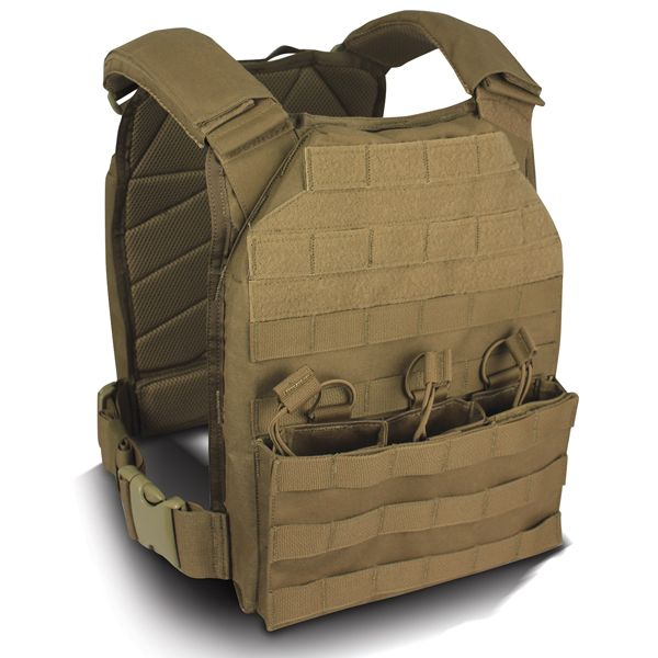 Plate Carrier NATO  Сoyote