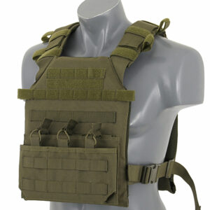 Plate Carrier Olive + 3АК