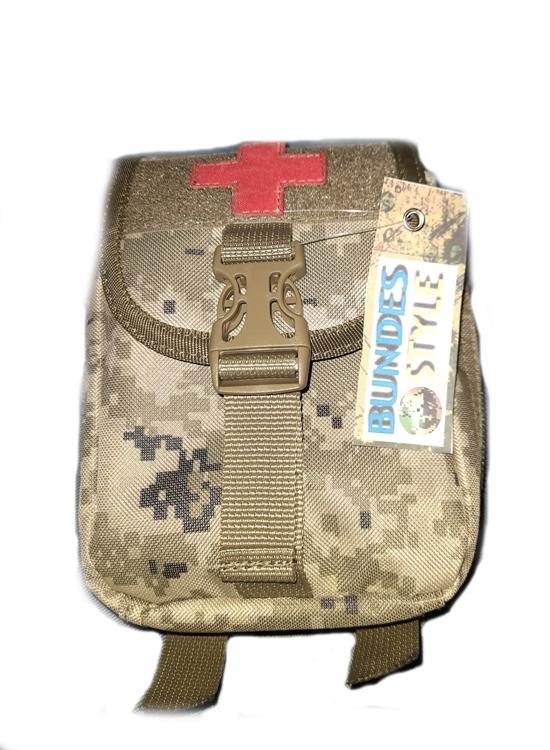 Аптечка Военная на Корсар